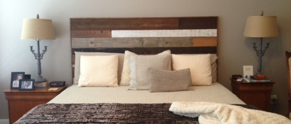 Custom Headboards Entrancing With Custom Wood Headboards Photos
